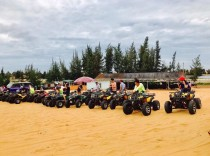 Muine Sand Dunes Jeep Tour Off 35% - Vietnam Budget Car Rental