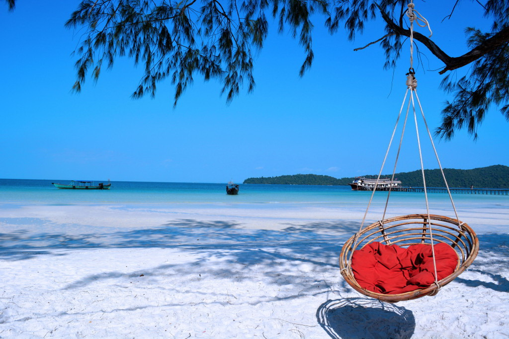 Private Taxi From Sihanoukville Transfers To Cantho Vietnam