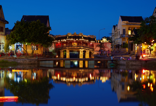 Rent A Car With Driver In Danang - Tour 3 Days In Hue-Hoian-Bana Hill