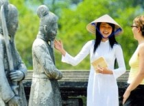 Danang Airport Transfer To Hue