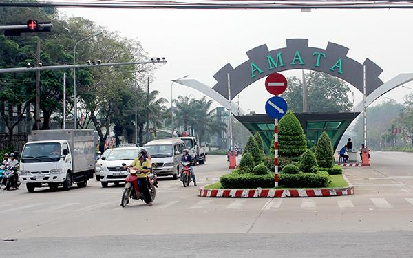 Car Rental Ho Chi Minh City To Bien Hoa