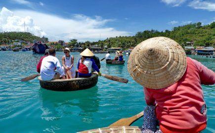 Car Rental In Nha Trang Viet Nam