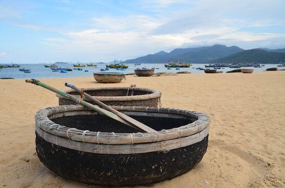 Nha Trang Car Rental To Hoi An Viet Nam