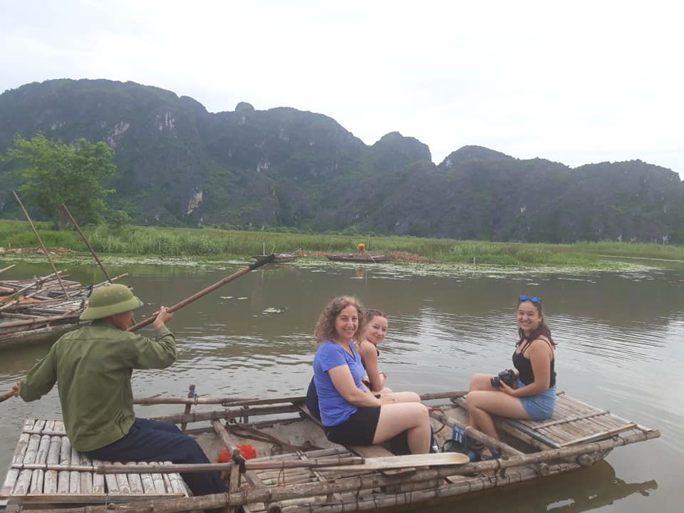 Rent A Car With English Speaking Driver Halong Bay to Ninh Binh Hanoi
