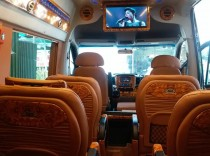 Private Taxi Transfers From Ho Chi Minh To Dong Thap Vietnam