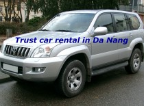 Car Rental In Danang Vietnam