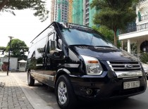 Ho Chi Minh Limousine Van Rental With English Speaking Driver