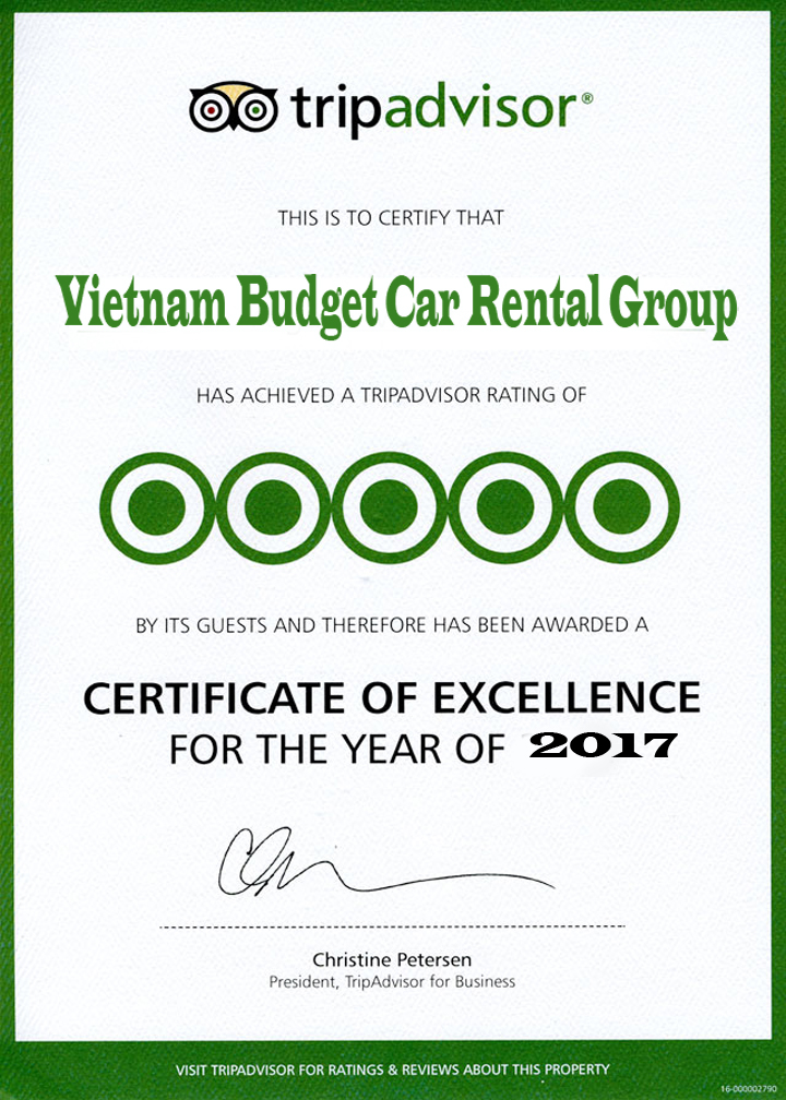 Vietnam budget car rental on tripadvisor