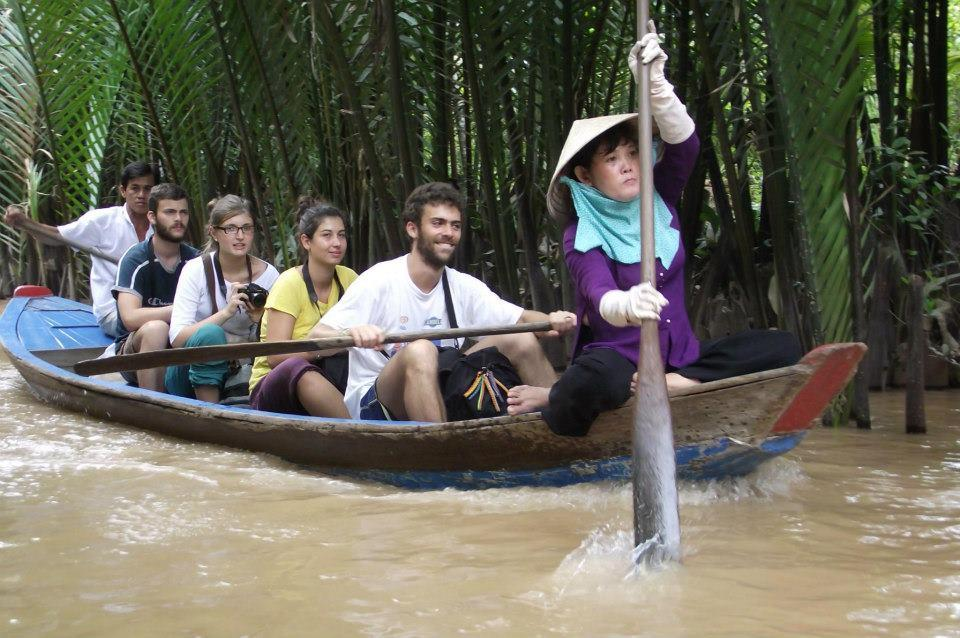 Private Car Transfers From Ho Chi Minh To My Tho, Ben Tre
