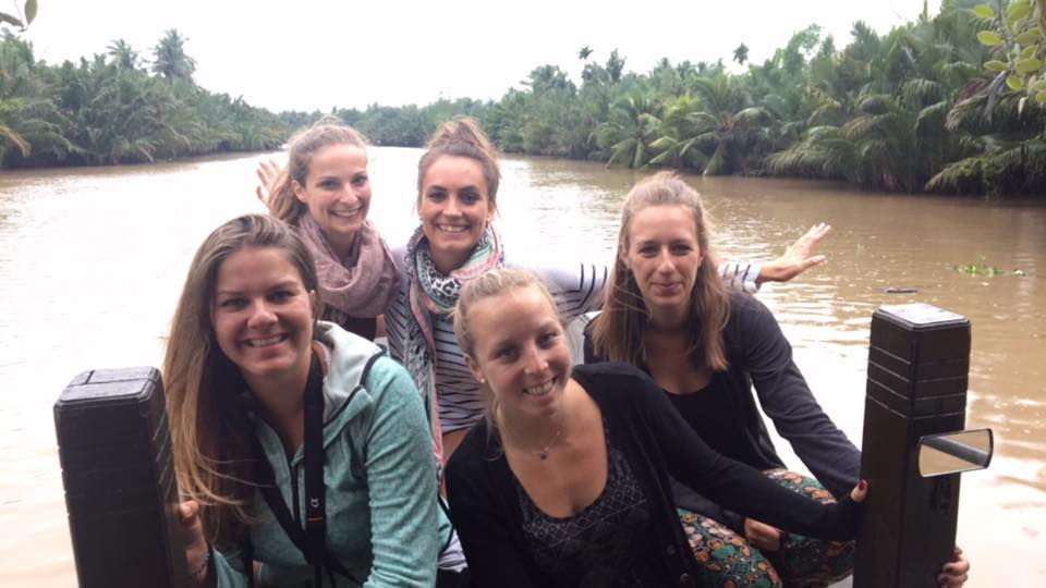 Mekong Delta Tour Excursion From Phu My Port Vietnam