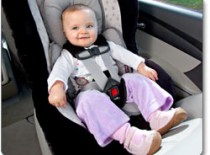 Car rental with baby seat in Ho chi minh Vietnam