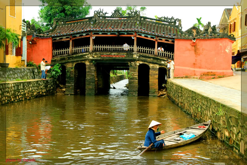 Budget Transport Chan May Port To Hoian,Danang Tours