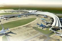 Long Thanh International Airport Vietnam