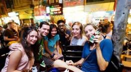 Experience Travel To Ho Chi Minh Vietnam