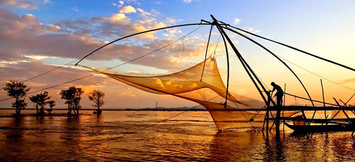 The Best Time And Experience Season Travel To Vietnam Regions