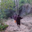 The History Of The Black Virgin Mountain Tay Ninh Vietnam