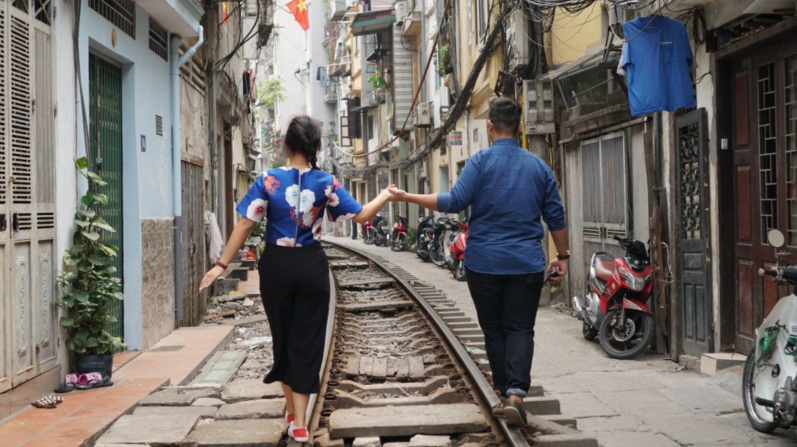 What Is The Best Time Season To Visit Hanoi Vietnam?