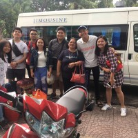 How To Travel From Ho Chi Minh Vietnam To Siem Reap Cambodia?