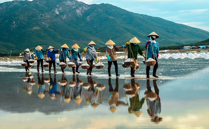 Vietnam Absolute Highlights From North To South Regions