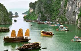 The Entrances Fees, Sightseeing Ticket In Hanoi Vietnam
