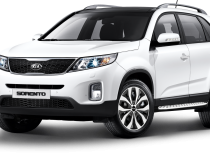 Full SUVs - Kia Sorento 8 Seats