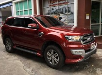 Ford Everest SUVs 7 seat