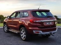 Ford Everest 7seat SUVs