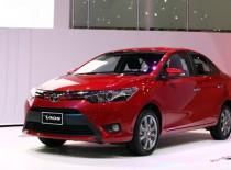 Toyota Altis 4 seats