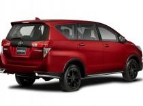 Toyota Innova 7 seat