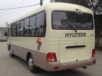 Huyndai County 25 seat