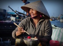 4Days 3 Nights Ho Chi Minh Package Tour - Muine,Mekong delta,Cu Chi.