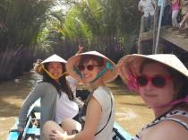 Ho Chi Minh Tour 4Days Mui Ne - Mekong Delta - Cu Chi Tunnel - Temple