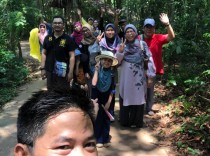 Cu Chi Tunnels - Fruit Farm Tropical Tour From Ho Chi Minh