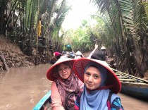 Cai Be Floating Market Tour 1 Day From Ho Chi Minh
