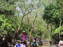 Mekong Delta - Cu Chi Tunnels Tour A Day From Ho Chi Minh