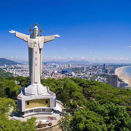 Vung Tau Full Day Tour 1 Day From Ho Chi Minh