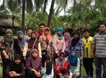 4D3N Ho chi minh Muslim tour