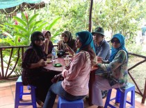 Ho chi minh muslim mekong tour 1 day