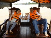 Mekong delta tour cruise 3days
