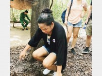 Ho Chi Minh Tour 3 Days - City Tour - Cu Chi Tunnels - Mekong Delta