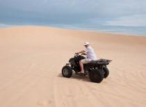 Ho Chi Minh Tour 5 Days - Cu Chi Tunnels - Muine Sand Dunes - Dalat