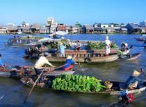 Car rental Ho chi minh to Mui ne Nha trang Dalat Mekong delta 10days